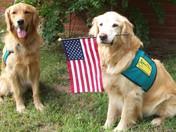 Boyd & Bronson--American Patriots