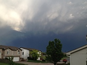 Storms from an hr ago in Millard