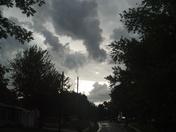 storm clouds 5/30/13