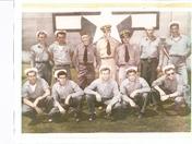 Navy Flight Crew - 1945