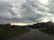 Yesterday's storm/suzanne brittain