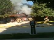 Fire 156th