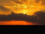 De Soto Sunset 1