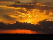 De Soto Sunset 2