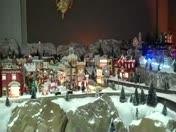 His Table Christmas Wonderland