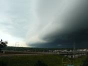 June 18th Severe Thunderstorm