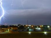 August 2nd Lightning