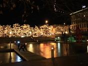 Omaha Christmas reflections