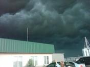 6/18/10 Storm
