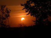 Solar Eclipse May 20, 2012