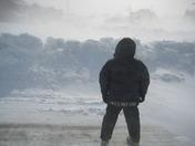 Dreadful Winter