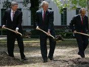 Bush Earth Day 2008