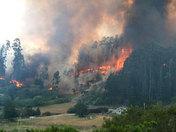 KSBW Wildfires 2