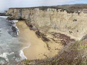 Bonny Dune Cliffs