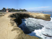 Santa Cruz Lighhouse