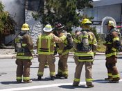 Chanticleer Ave. Structure Fire 7