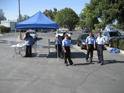 Greenfield PD Bicycle Rodeo