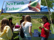 Earth Day Santa Cruz 2009