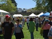 Earth Day Santa Cruz 2009