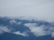 Twin Peaks looking from Greenfield