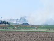 Watsonville Fire 07-06-09