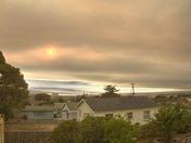 Bonny Doone Fire