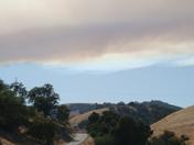 Bryson fire