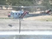 CDF Air Support Bryson/Lake San Antonio