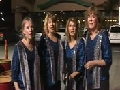 2012 Vocal Point sings for Share Your Holiday on KSBW-TV