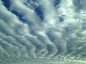 Very Unusual Clouds
