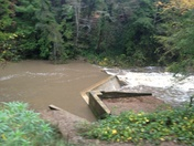 San Lorenzo River at Boulder Creek