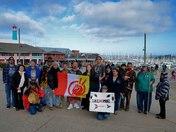 Idle No More Monterey