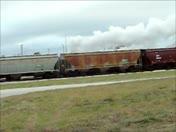 U. P.approaching Crescent Iowa.wmv