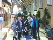 Giving Tree -- Kids Talking