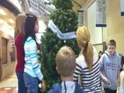 Giving Tree Setup 2