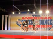 Riptide All Stars Stunt Group