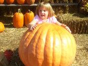 Aubrey and the Great Pumpkin