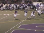 Sloan INT McCoy recovers for Cowboy 4th qtr TD