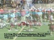 Living Breath Foundation Bowl 2011