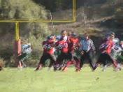 'Dores defense stops Spartans