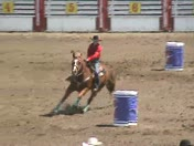 High School Rodeo 2013
