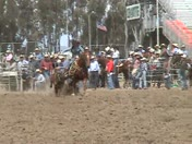 HS Rodeo 2013 calf roping 01