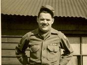 """Sarge"" Earl Strahin"
