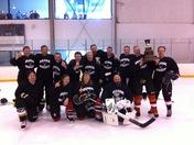 Ice Hockey Champions