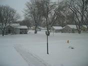let it snow let it snow let it snow