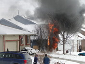 House Fire in West Omaha (3)
