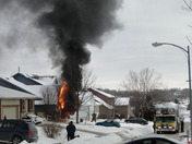 House Fire in West Omaha (2)