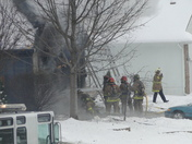 House Fire in West Omaha (7)