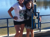 alisal eagles jr pewees won 1st in regenerls