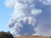 fort ord fire